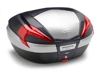V56 N Maxia 4 Motorrad Topcase Monokey® ALU Blende
