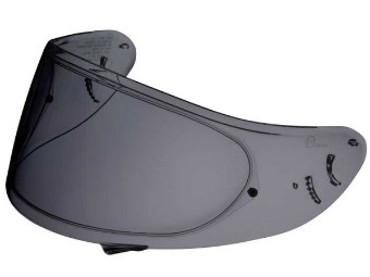 VIsier CW-1 stark getönt für Helme X-Spirit 2 / XR-1100 / QWEST