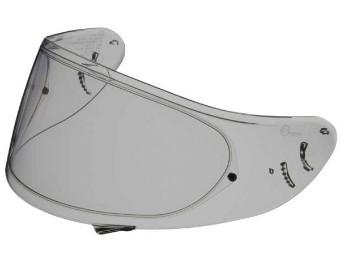 Visier CWF-1 racing leicht getönt Helm Visier für XR-1100 / X-Spirit 2 / QWEST