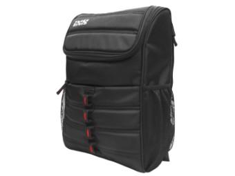 Motorradrucksack mit modernem Design 25 Liter Volumen 420D Polyester