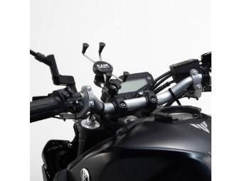 X-Grip Motorrad Smartphone Halter KIT