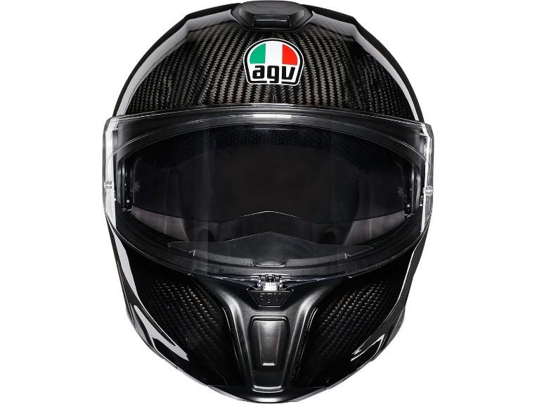 AGV Glossy Carbon 2