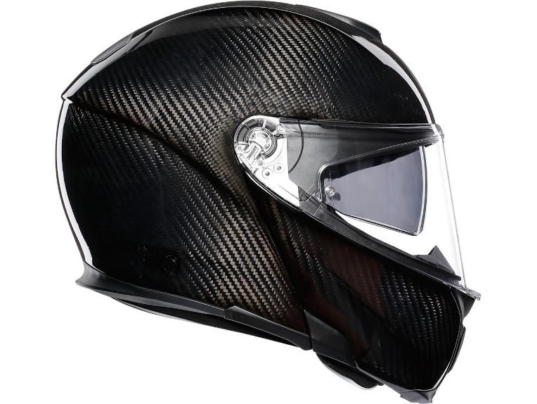 AGV Glossy Carbon 3