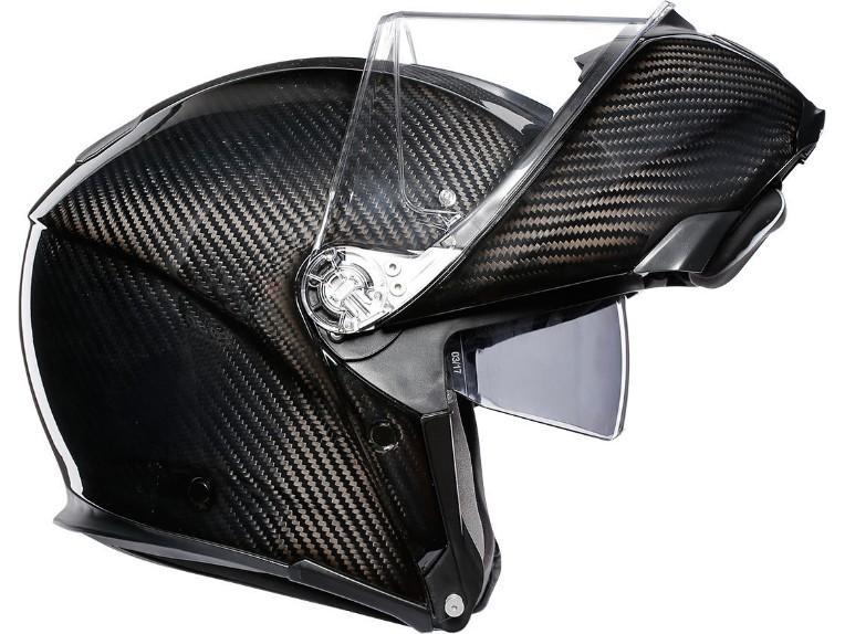 AGV Glossy Carbon 4