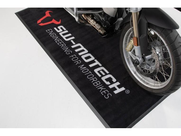 Bike-Teppich 2