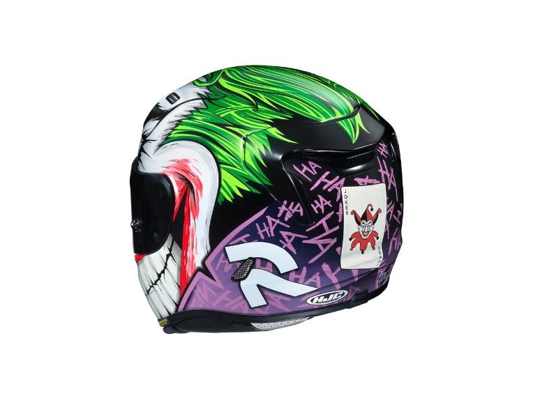 RPHA11-Joker-MC48-rear