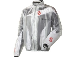 Jacket Scott Rain