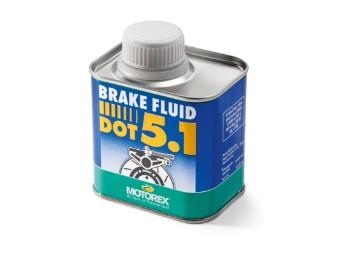 Bremsflüssigkeit DOT5.1 0,25L