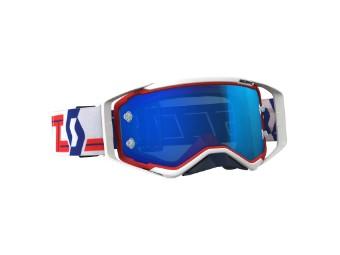 Prospect Brille / Goggle