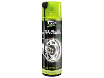 GS27 Off-Road Kettenspray (VE6)2101 31