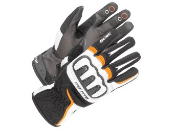 Handschuh Open Road Sport orange 10