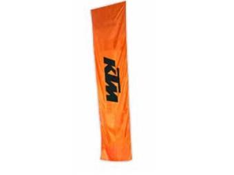 FAHNE KTM (ohne Ausleger)