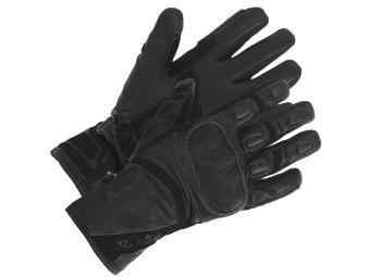 Handschuh Ascari schwarz