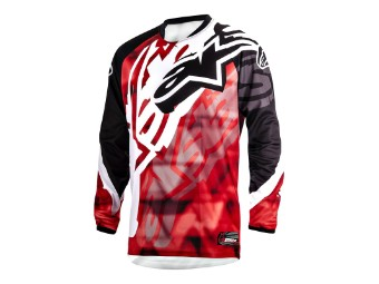Youth Racer Jersey