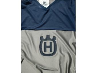 Railed Shirt Grey S