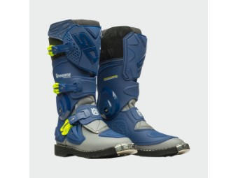 KIDS FLAME BOOTS