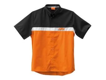 Team Shirt L