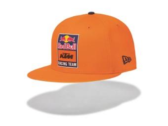 RB KTM RACING TEAM HAT ORANGE
