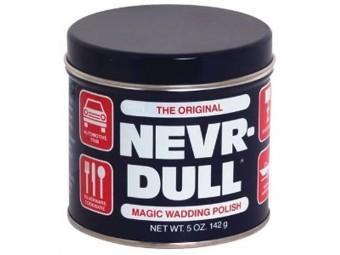 "Metallpolierwatte """"Nevr Dull"""