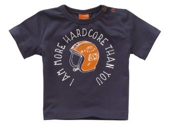 BABY HARDCORE TEE 80/18MO