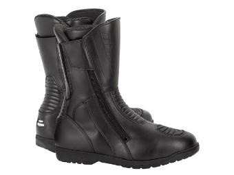 Touring Stiefel B40 schwarz 45