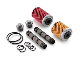 Ölfilter Service Kit 701 Enduro Supermoto