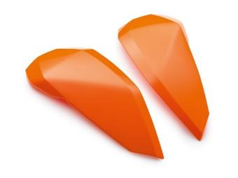 Spoiler-Set orange