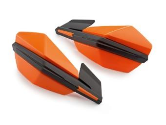 Handschutz Aufsätze orange