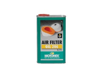 Air Filter Oil 206 1l Luftfilteröl