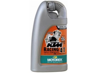 KTM Racing 20W/60 1l