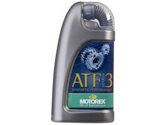 ATF Dexron 3 Automatiköl