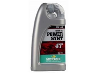 Power Synth 4T 5W/40 vollsynth.