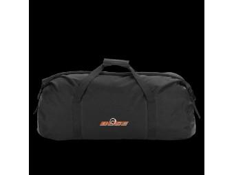Gepäcktasche schwarz 80Ltr