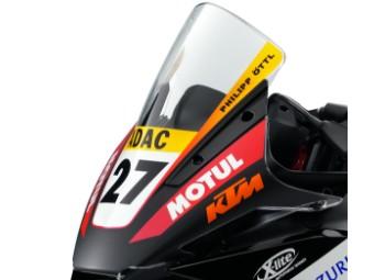 Windschild Racing