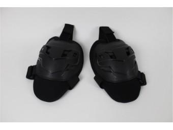 Shoulder Protection set Voltage
