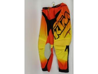 Gravity-FX Pants orange XL/36