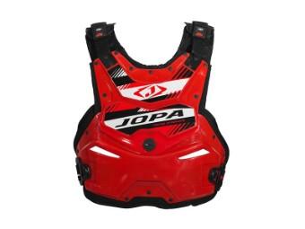 Bodyprotector Voltage Red