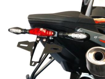 Kennzeichenhalter IQ1 für KTM 790