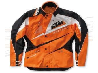 Kids Race Light Pro Jacket