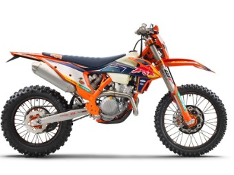 350 EXC-F FACTORY EDITION