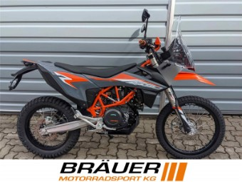 690 ADVENTURE RALLY ENDURO R