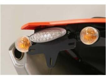 Kennzeichenträger KTM 690 SMC-R Enduro R R&G