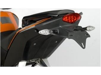 Kennzeichenträger KTM 125 200 390 Duke R&G