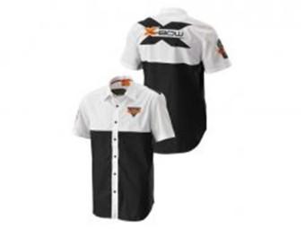 X-Bow Premium Shirt