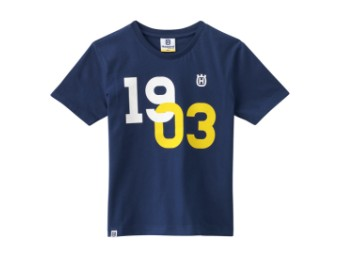 T-Shirt Kids 1903 Tee
