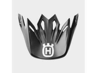 Moto 9 Gotland Helmet Shield Black