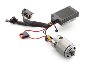 MOTOR AND ESC COMBO 12