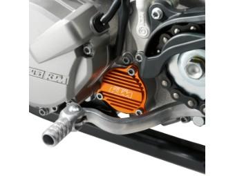 SXS Ölpumpendeckel