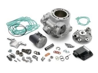 Factory Kit 300ccm für 250 EXC