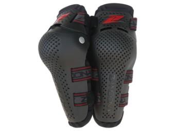 Zandona 3260 Kneeprotector de Luxe Black